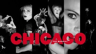 CHICAGO The Musical: 20 Years Killing it Worldwide