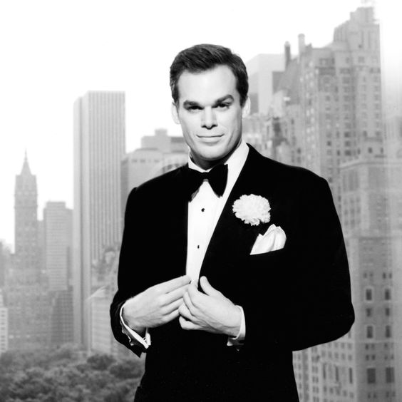 Michael C. Hall stars as Billy Flynn