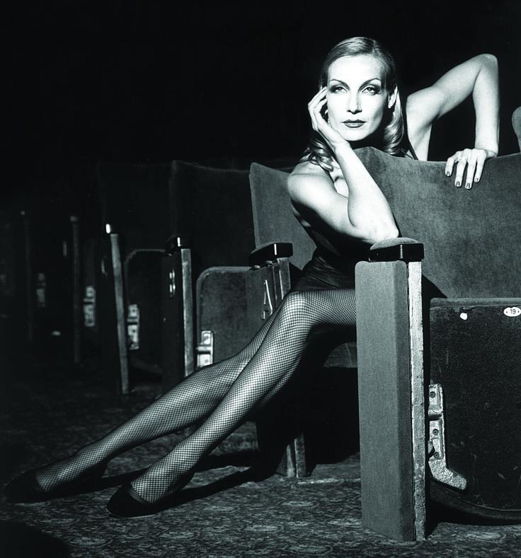 Ute Lemper as Velma Kelly