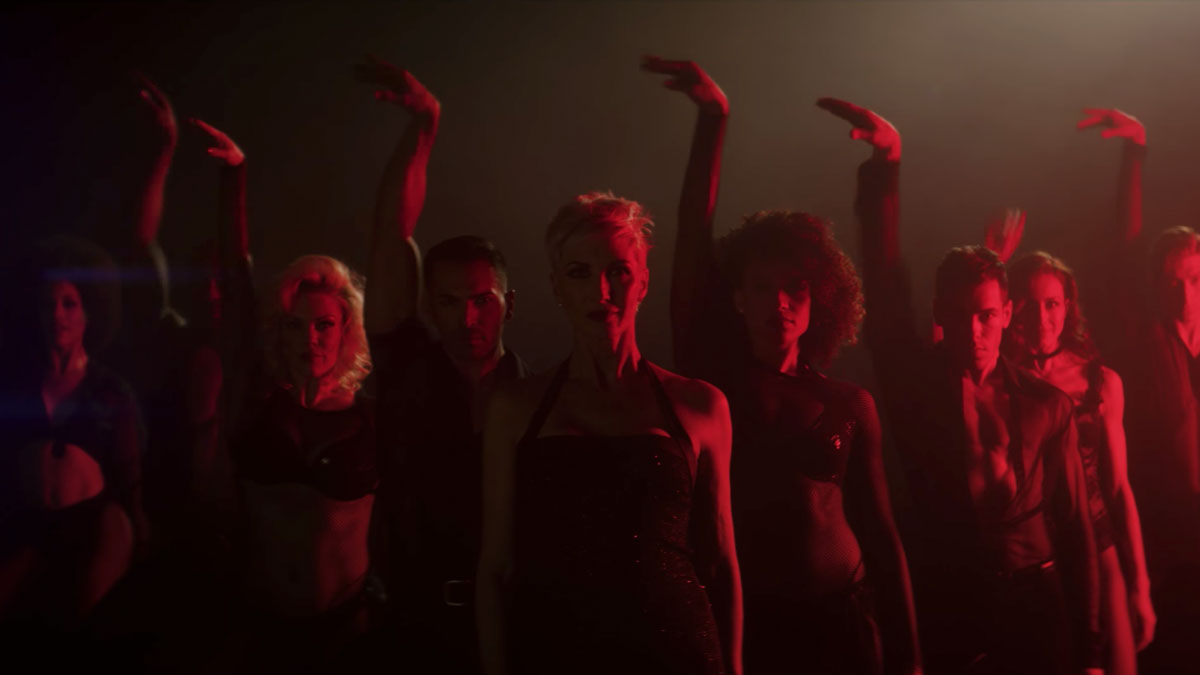 WATCH THE OFFICIAL VIDEO FOR <br>ALL THAT JAZZ