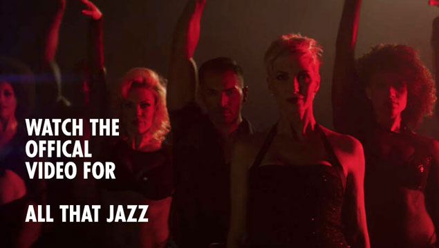 All That Jazz Video