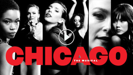 CHICAGO Back On Broadway video